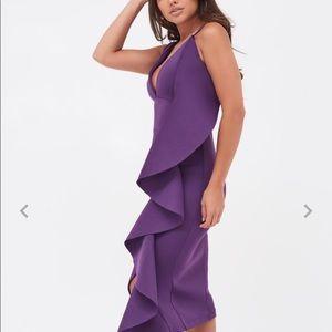 Lavish Alice Scuba Dress